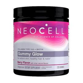 Collagen Gummy Glow (120 gummies)