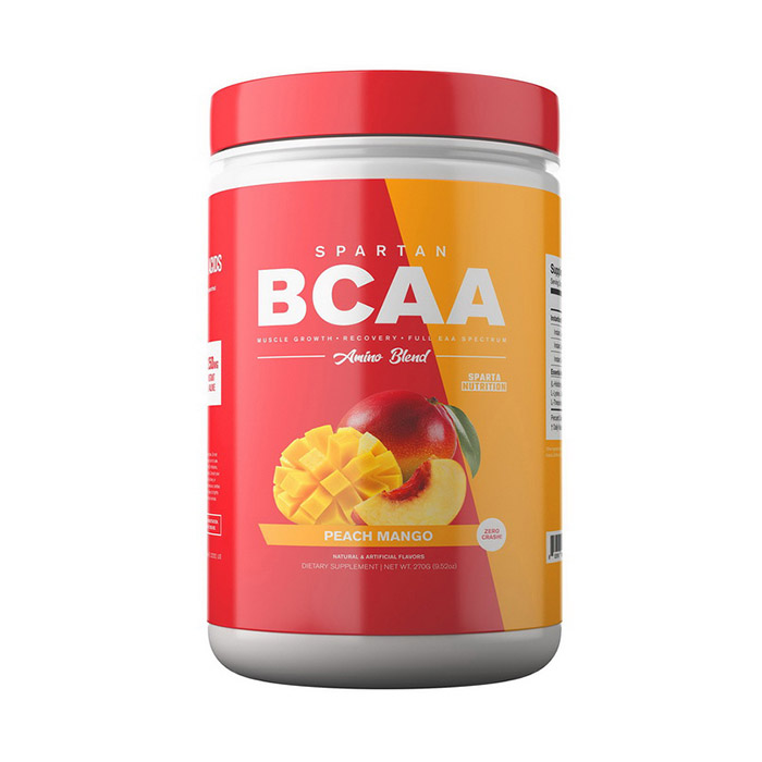 Spartan BCAA (270 g)