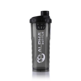 Shaker Black/Smoke (900 ml)