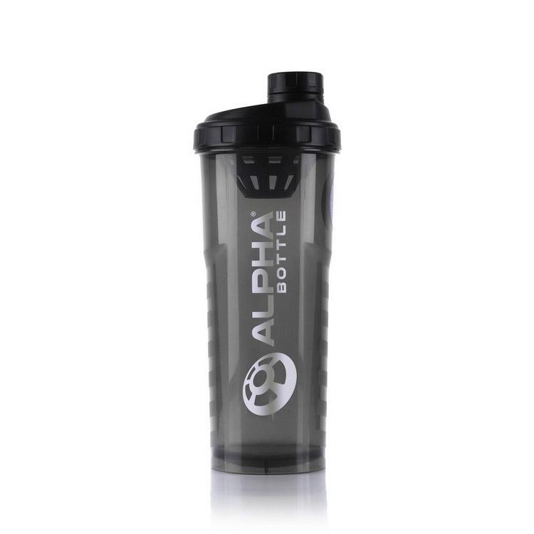 Shaker Black/Smoke (900 ml)