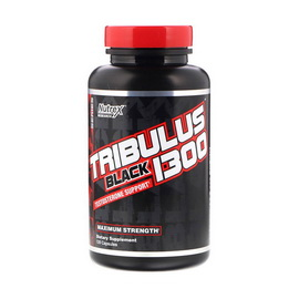 Tribulus Black 1300 (120 caps)