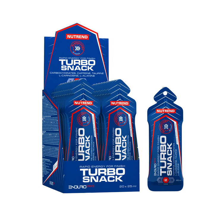 TurboSnack (20 x 25 ml)