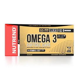 Omega 3 Plus (120 softgels)