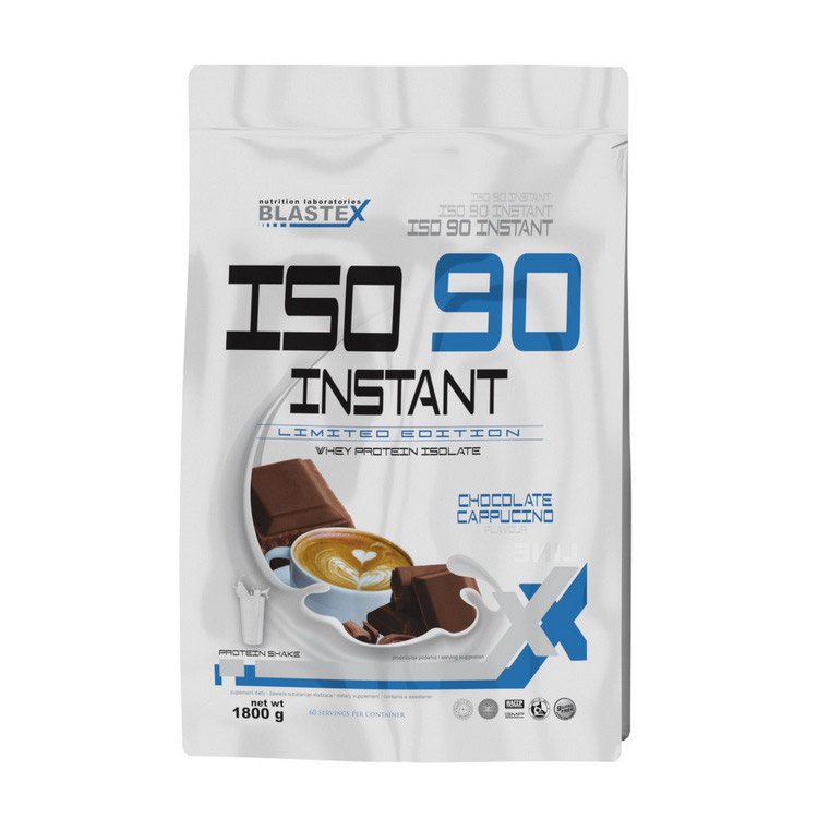 ISO 90 Instant (1,8 kg)