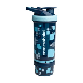 SmartShake Revive Pixel Blue (750 ml)