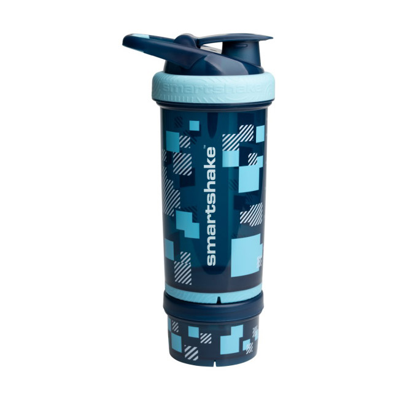 SmartShake Revive Pixel Blue (750 ml)