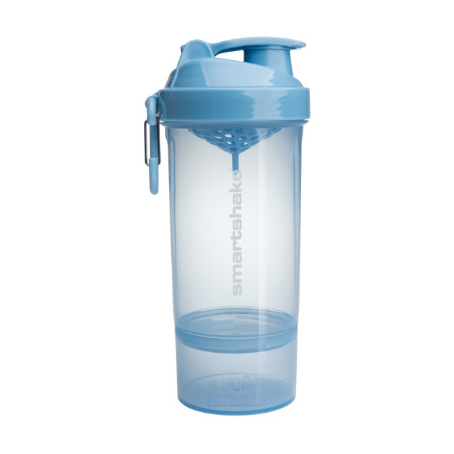 SmartShake Original2Go One Sky Blue (800 ml)