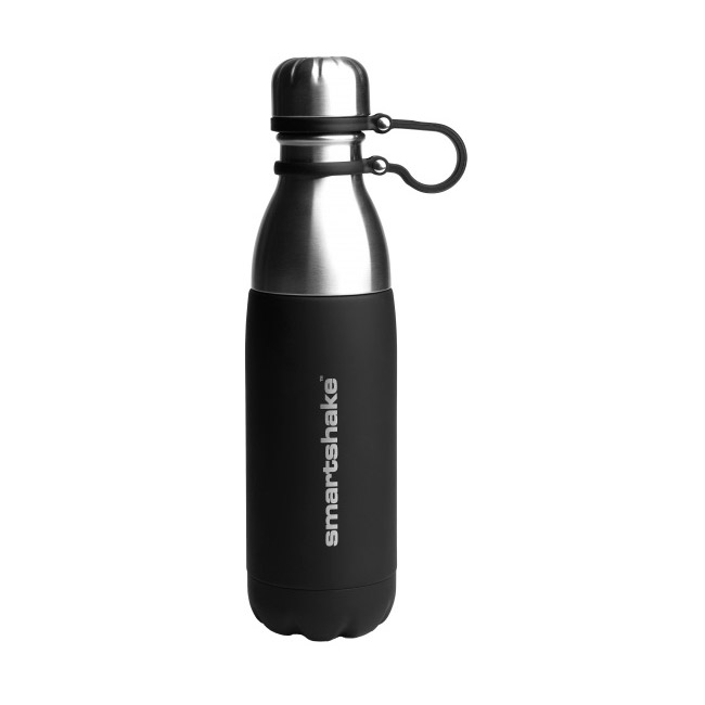 SmartShake Retain Black (500 ml)