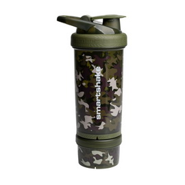 SmartShake Revive Camo Green (750 ml)
