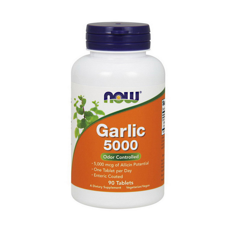 Garlic 5000 (90 tabs)