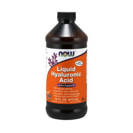 Hyaluronic Acid Liquid (473 ml)