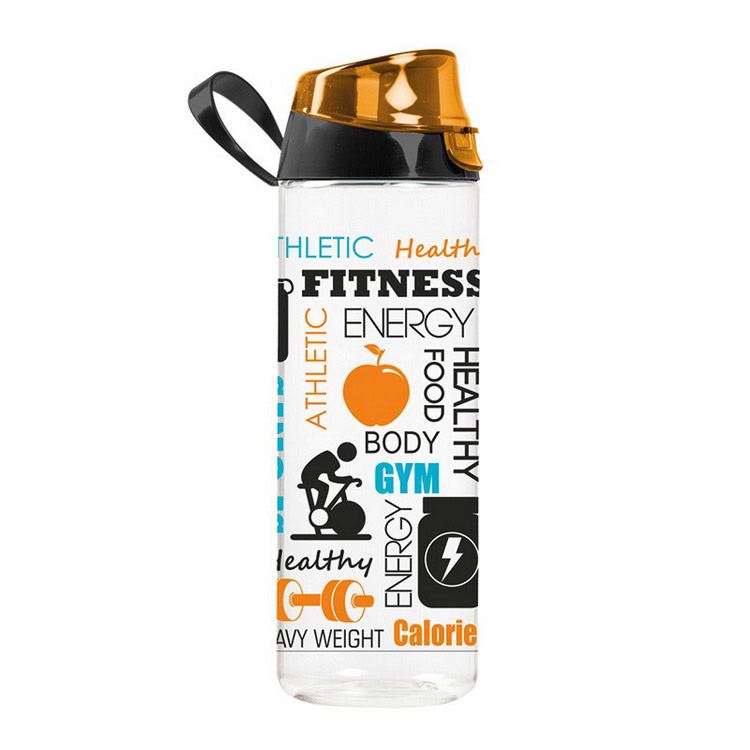 Waterbottle Gym (750 ml)