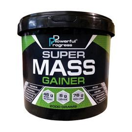 Super Mass Gainer (2 kg)
