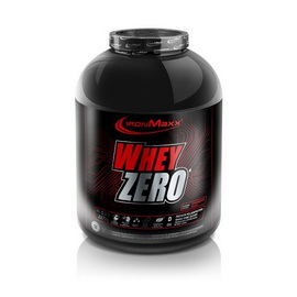Whey Zero (2,27 kg)