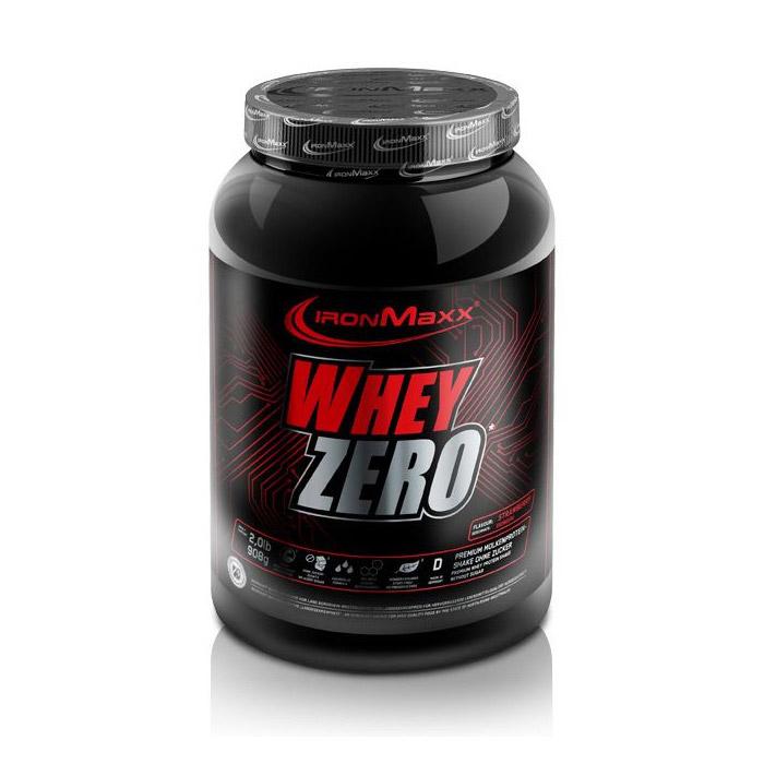Whey Zero (908 g)