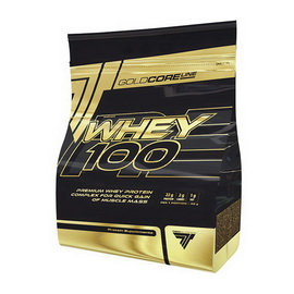 Gold Core Line Whey 100 (900 g)