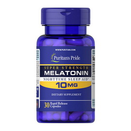 Melatonin 10 mg (30 caps)