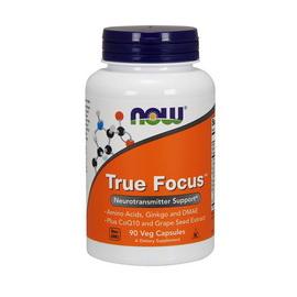 True Focus (90 veg caps)