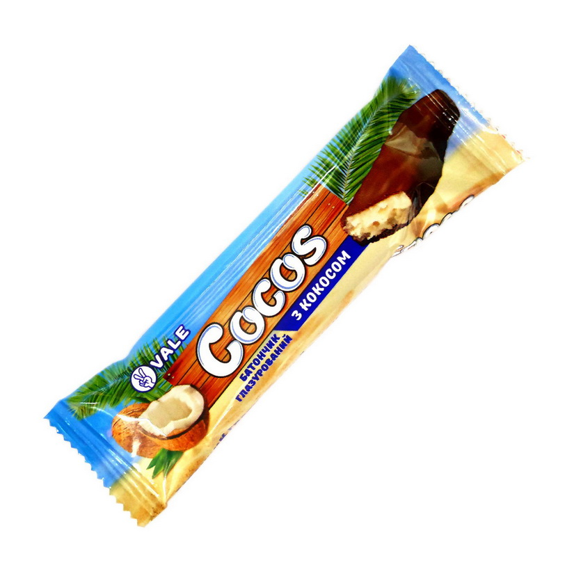 Cocos (1 x 35 g)