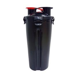Shaker Hydra Cup Dual Black (700 ml)