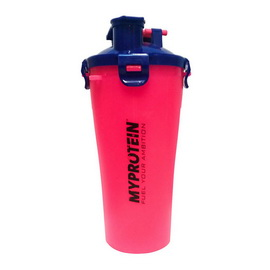 Shaker Hydra Cup Dual Pink (700 ml)