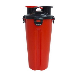Shaker Hydra Cup Dual Red (700 ml)