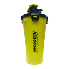 Shaker Hydra Cup Dual Green (700 ml)