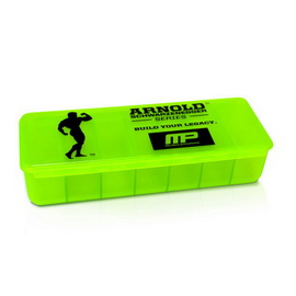 Pillbox Arnold Series