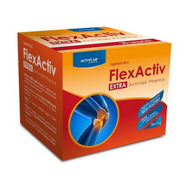 Flex Active Extra (1 x 11 g)