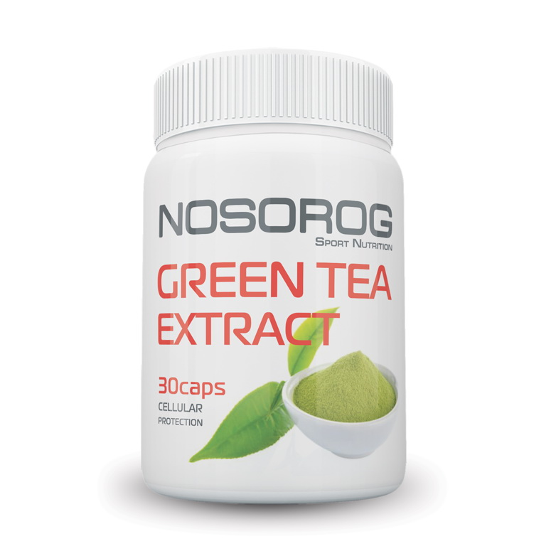 Green Tea Extract (30 caps)