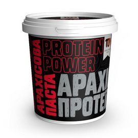 Арахисовое масло с протеином (500 g)