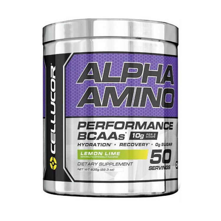 Alpha Amino (635 g)
