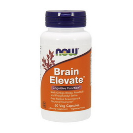 Brain Elevate (60 caps)