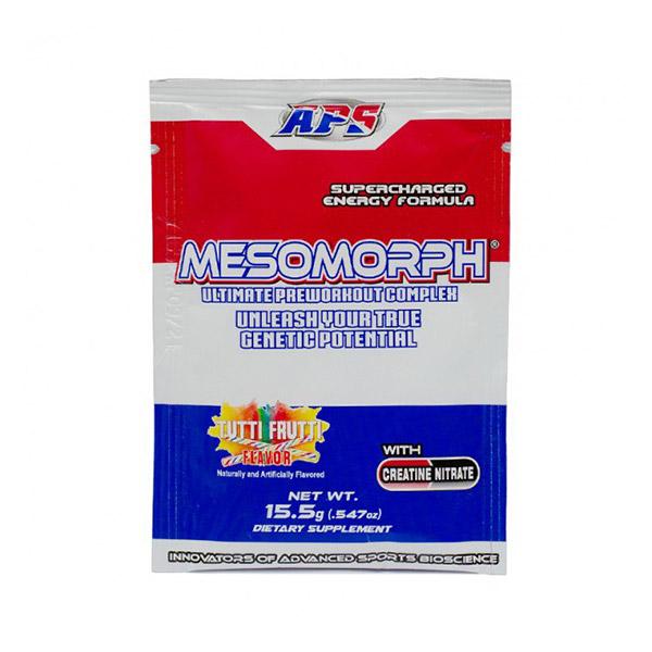 Mesomorph (1 x 15,5 g)