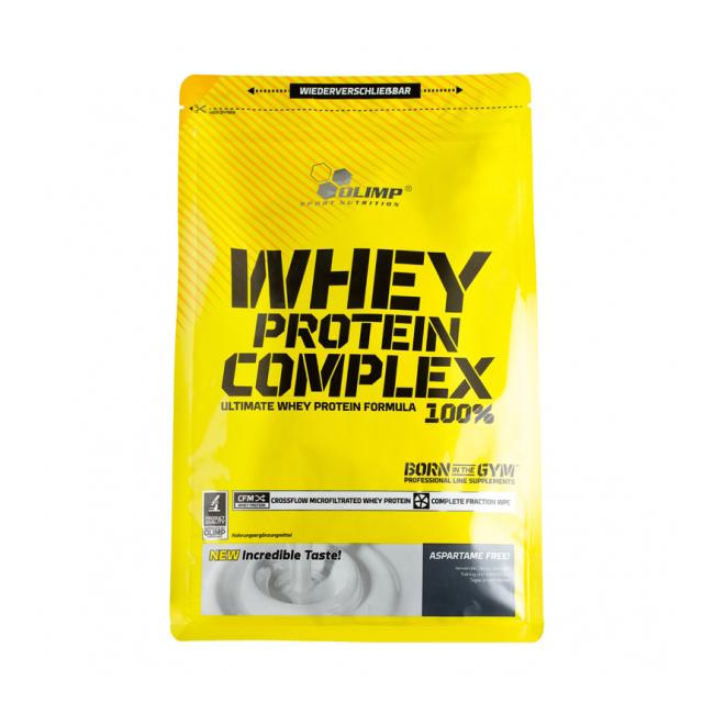Whey Protein Complex 100% (1,8 kg + 200 g)