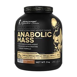 Anabolic Mass 40% Protein (3 kg)