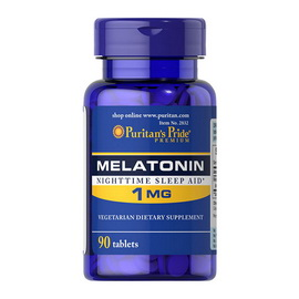 Melatonin 1 mg (90 tabs)