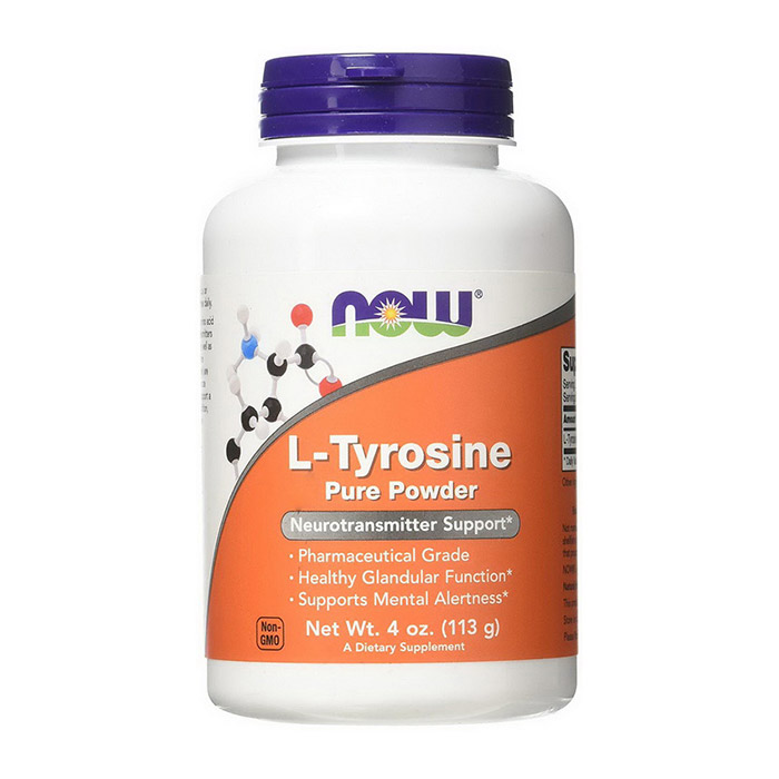 L-Tyrosine Pure Powder (113 g)