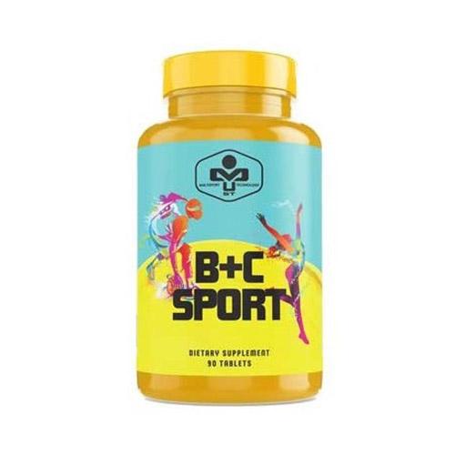 B+C Sport (90 tabs)