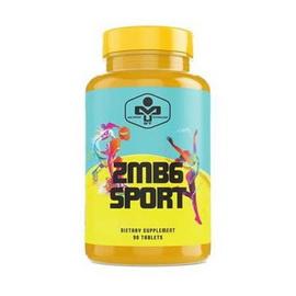 ZMB6 Sport (90 tabs)