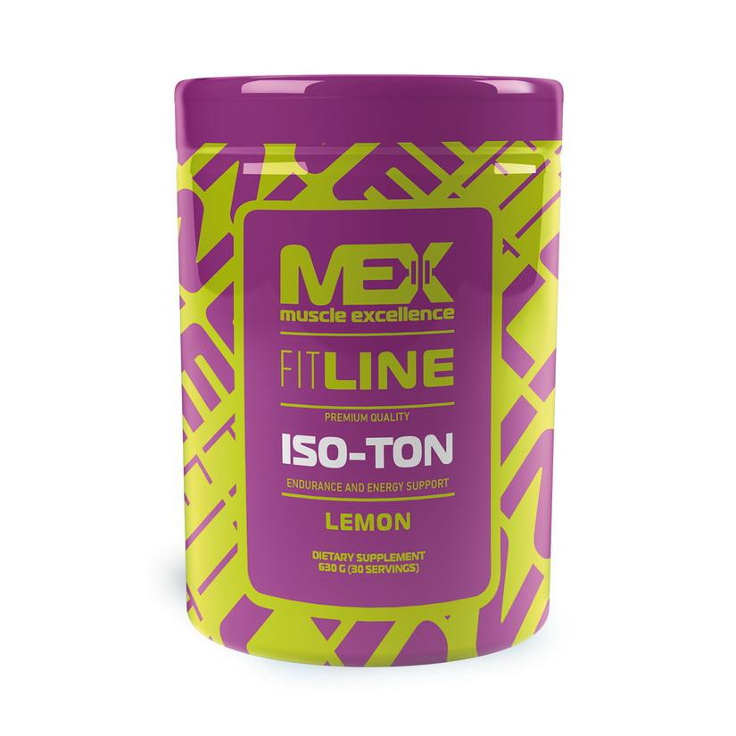 Iso-Ton (630 g)