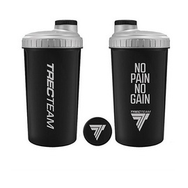 Shaker No Pain No Gain Black (700 ml)