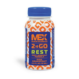 Rest Shot (1 x 70 ml)