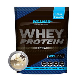 Whey Protein Light 65% (1 kg)