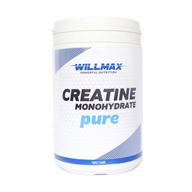 Creatine Monohydrate Unflavored (500 g)