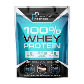 100% Whey Protein (2 kg)