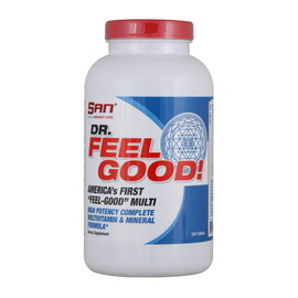 Dr. Feel Good (224 tabs)