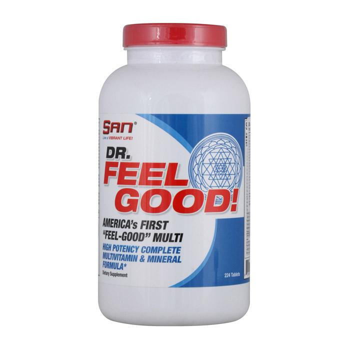 Dr. Feel Good (224 tabs)