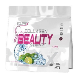 Collagen Beauty Formula Xline (200 g)