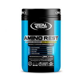 Amino Rest (300 tabs)